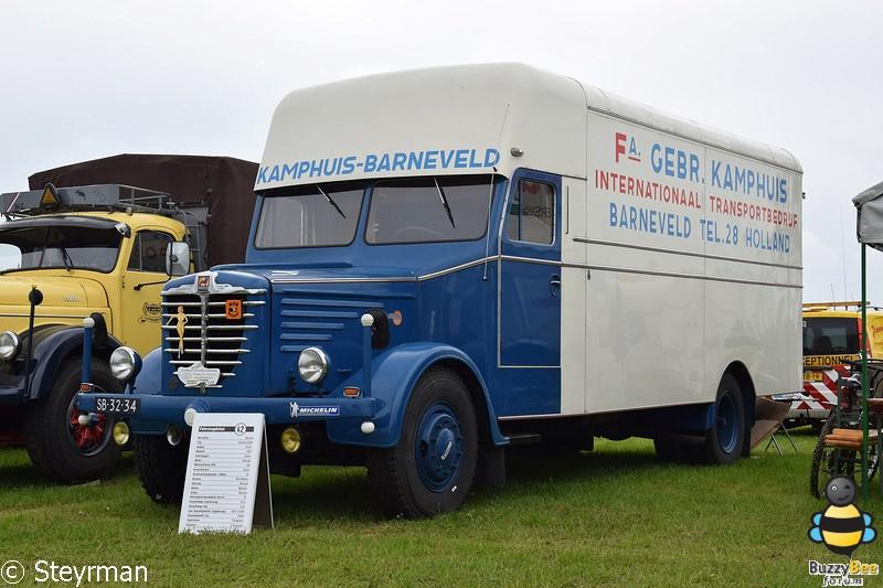 DSC 9593-BorderMaker - Oldtimer Truck Treffen Toldijk 2015