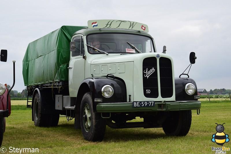 DSC 9597-BorderMaker - Oldtimer Truck Treffen Toldijk 2015