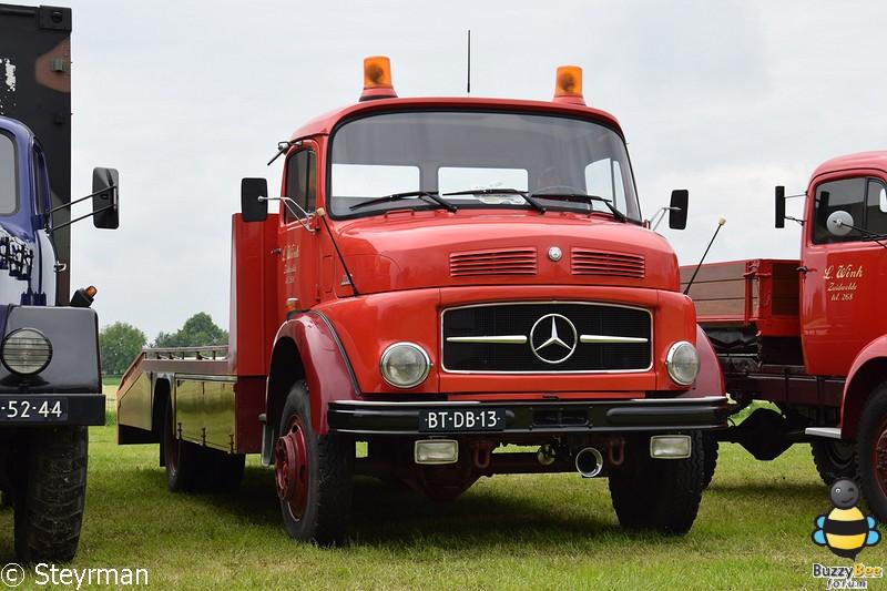 DSC 9614-BorderMaker - Oldtimer Truck Treffen Toldijk 2015