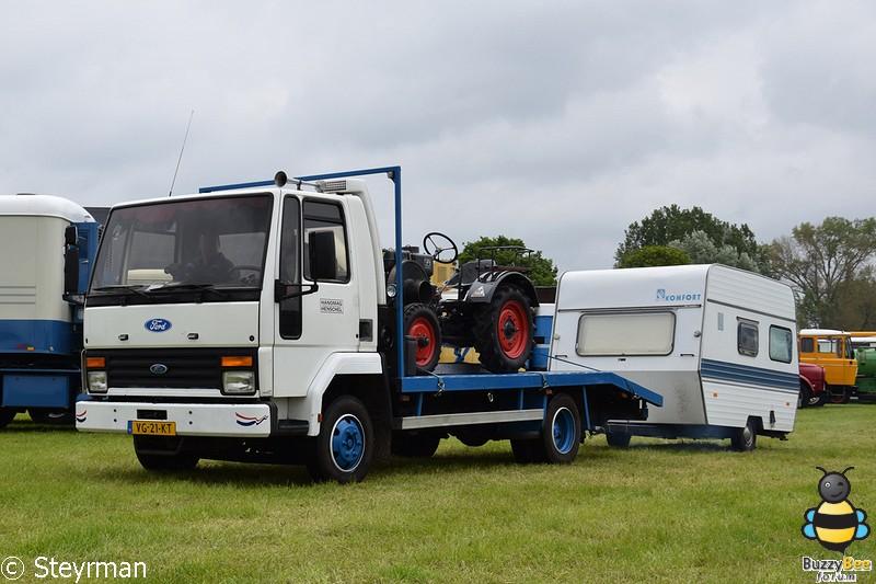 DSC 9622-BorderMaker - Oldtimer Truck Treffen Toldijk 2015