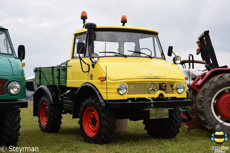 DSC 9652-BorderMaker - Oldtimer Truck Treffen Toldijk 2015