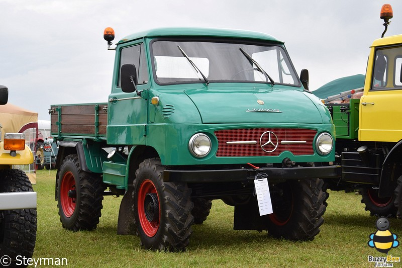 DSC 9655-BorderMaker - Oldtimer Truck Treffen Toldijk 2015