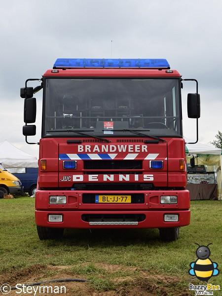 DSC 9663-BorderMaker - Oldtimer Truck Treffen Toldijk 2015