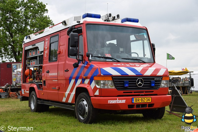 DSC 9665-BorderMaker - Oldtimer Truck Treffen Toldijk 2015