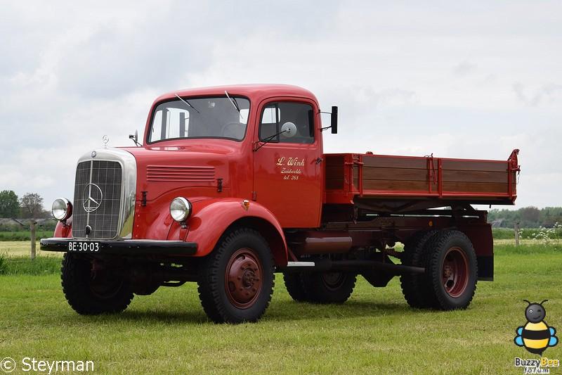 DSC 9708-BorderMaker - Oldtimer Truck Treffen Toldijk 2015