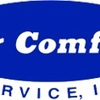 air conditioning st louis - Air Comfort Service, Inc