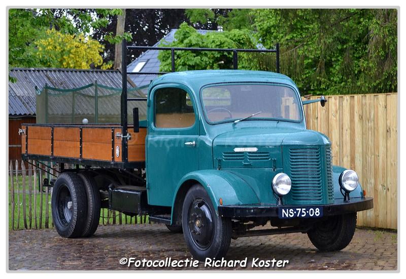 Mollema, H. W. NS-75-08-BorderMaker - Richard