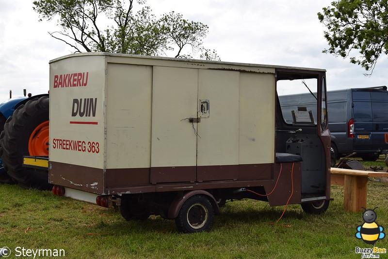 DSC 0088-BorderMaker - Oldtimer Truck Treffen Toldijk 2015