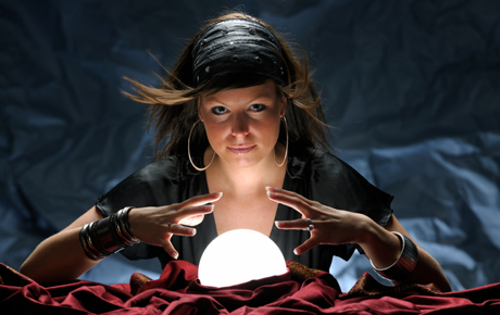 online psychics Cody Brewing