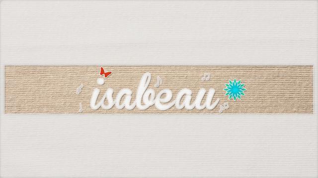 Isabeau Waia'u Walker Picture Box