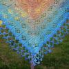 DSC 0779 - Mijn zelf gemaakte sjaals