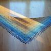 DSC 0784 - Mijn zelf gemaakte sjaals