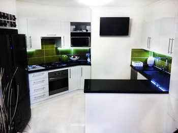 kitchens melbourne Kitchen Design Victoria