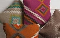 Southwestern Pillows netchannel
