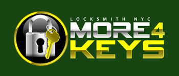 Locksmith NYC More4Keys Locksmith NYC