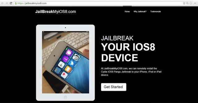 Why you should Upgrade ios 8 Jailbreak Right Now jailbreak ios 8 online