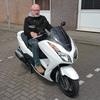 Forza 300 - Motorscooter