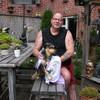 Dolly 14-06-15 (27) - De komst van Dolly uit Roem...