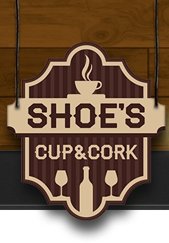 leesburg restaurants Shoe's Cup & Cork
