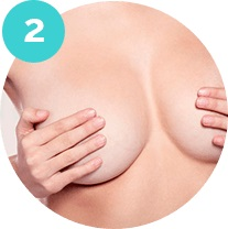 breast enhancing Curvy Bust
