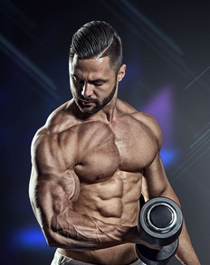 muscle builder Pro Muscle