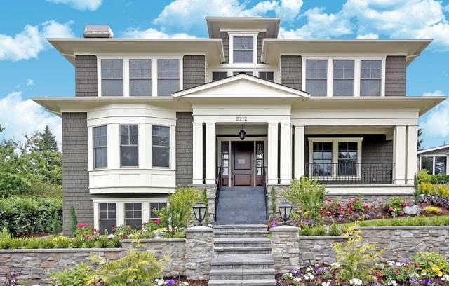 luxury homes Gallagher Co. LLC