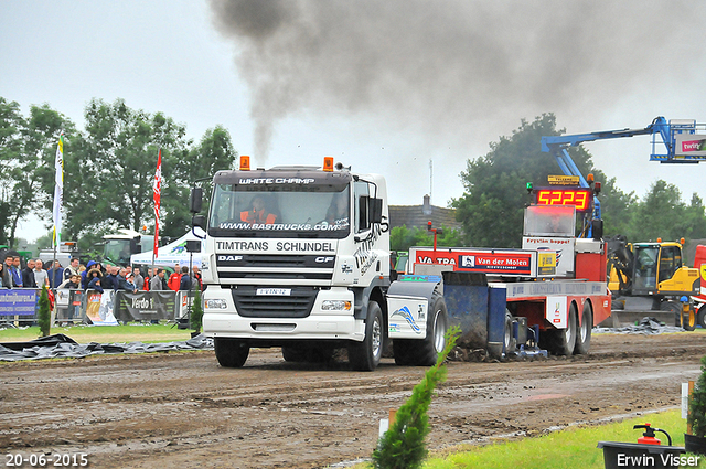20-06-2015 truckrun en renswoude 1141-BorderMaker 20-06-2015 Renswoude Totaal