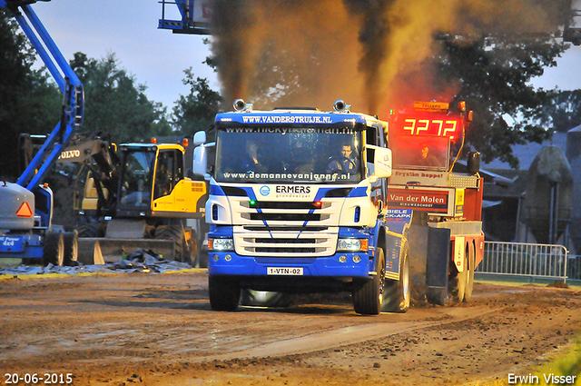 20-06-2015 truckrun en renswoude 1299-BorderMaker 20-06-2015 Renswoude Totaal