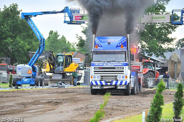 20-06-2015 truckrun en renswoude 1223-BorderMaker 20-06-2015 Renswoude Trucks