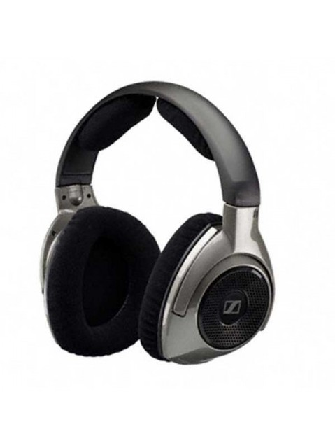 Sennheiser RS 180 Wireless TV Headset Hearing Impaired Products | Hearing Accessories at MyHearGear