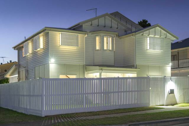 Home Extension Makin Residential