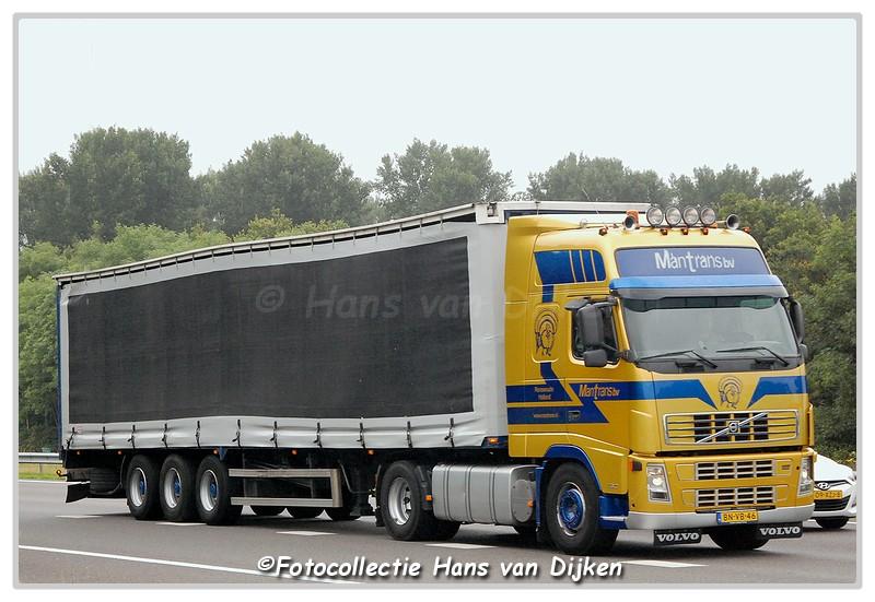 Mantrans bv BN-VB-46-BorderMaker -