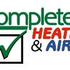 AC system installation Tulsa - Complete Heating and Air