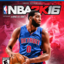 AndreDrummondNBA2K16PS4Cover - NBA