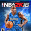 Oladipo2K16PS4Cover - NBA