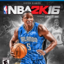 Oladipo2K16PS4CoverAlt - NBA