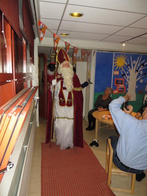 IMG 4366 Sinterklaas 2014 Jyväskylä