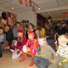 IMG 4393 - Sinterklaas 2014 Jyväskylä