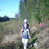 STP64293 - Herfstwandelingen Jyväskylä