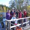 STP64302 - Herfstwandelingen Jyväskylä