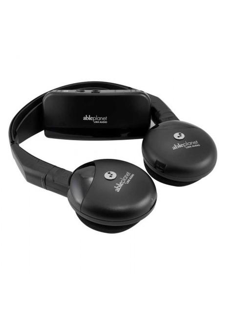HC-IR210T 3 AblePlanet True Fidelity IR210T TV Listening System