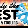 Heating and AC services in ... - Simply the Best Heating & C...