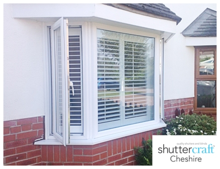 Shuttercraft Cheshire | Window Shutters Picture Box