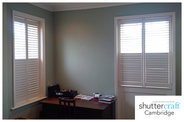 Shuttercraft Cambridge | Plantation Shutters Picture Box
