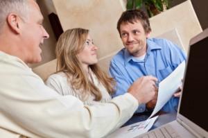 100 Mortgage Advice Center