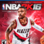 Lillard2K16PS4Cover - NBA