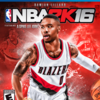 Lillard2K16PS4Cover2 - NBA