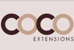 halo hair extensions COCO EXTENSIONS, INC.