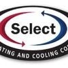 AC repair Alexandria VA - Select Heating and Cooling