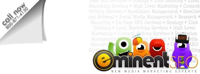 Internet Marketing Eminent SEO